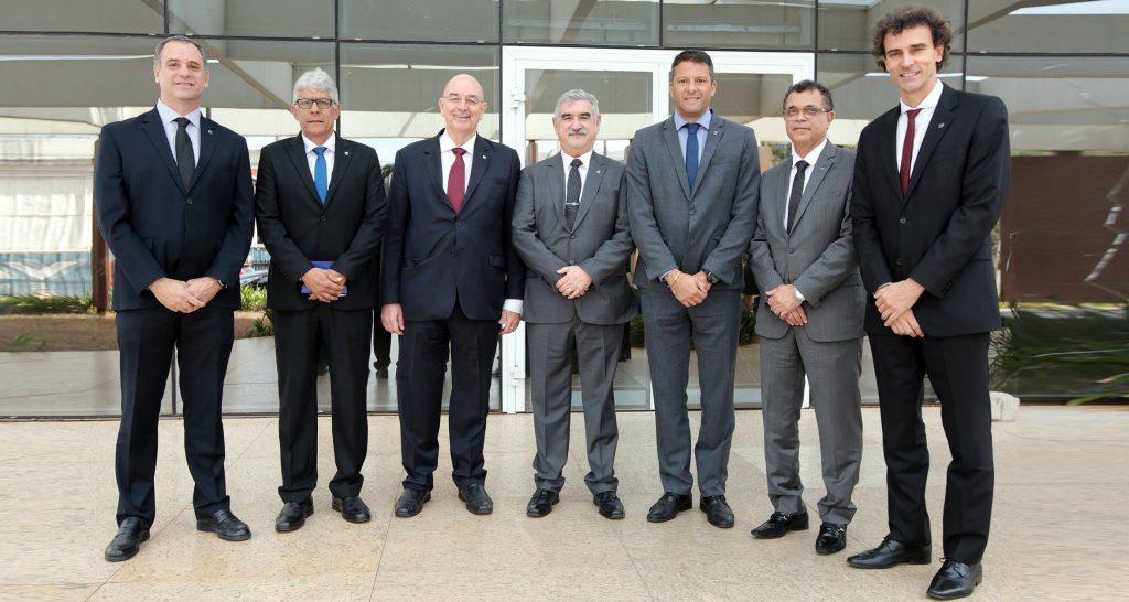 Foto: Francisco Medeiros/Ministério da Cidadania